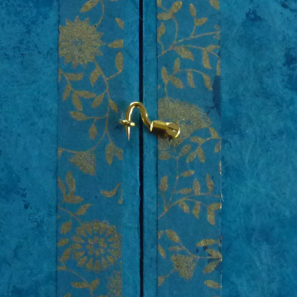Turquoise tulpen
